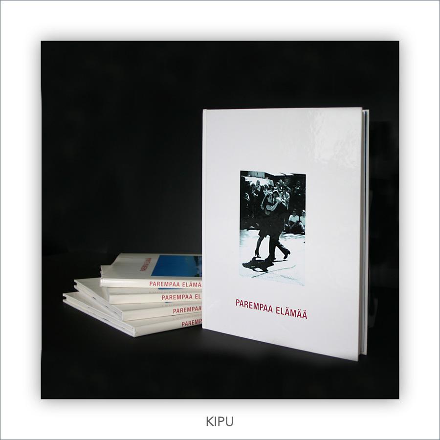 Arcoxia, Parempaa elämää kirja.