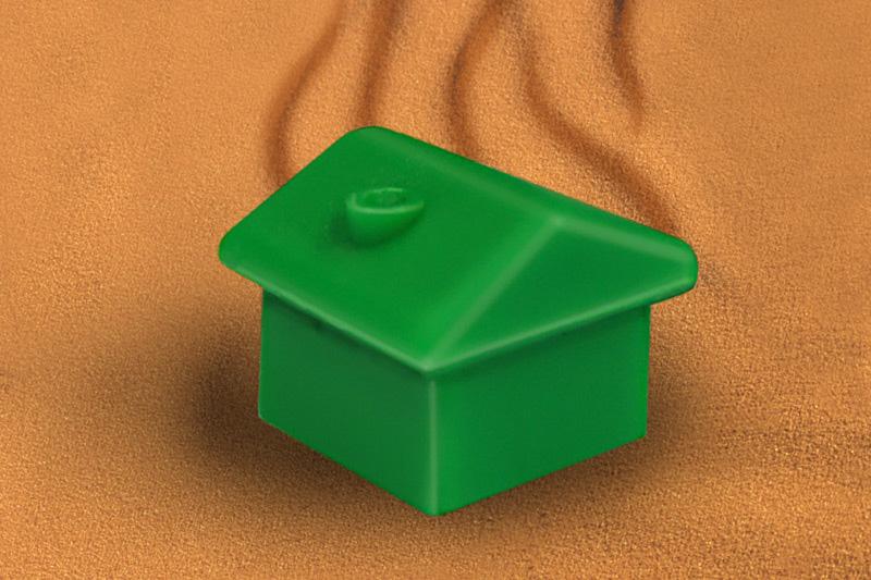 Vihreä talous.