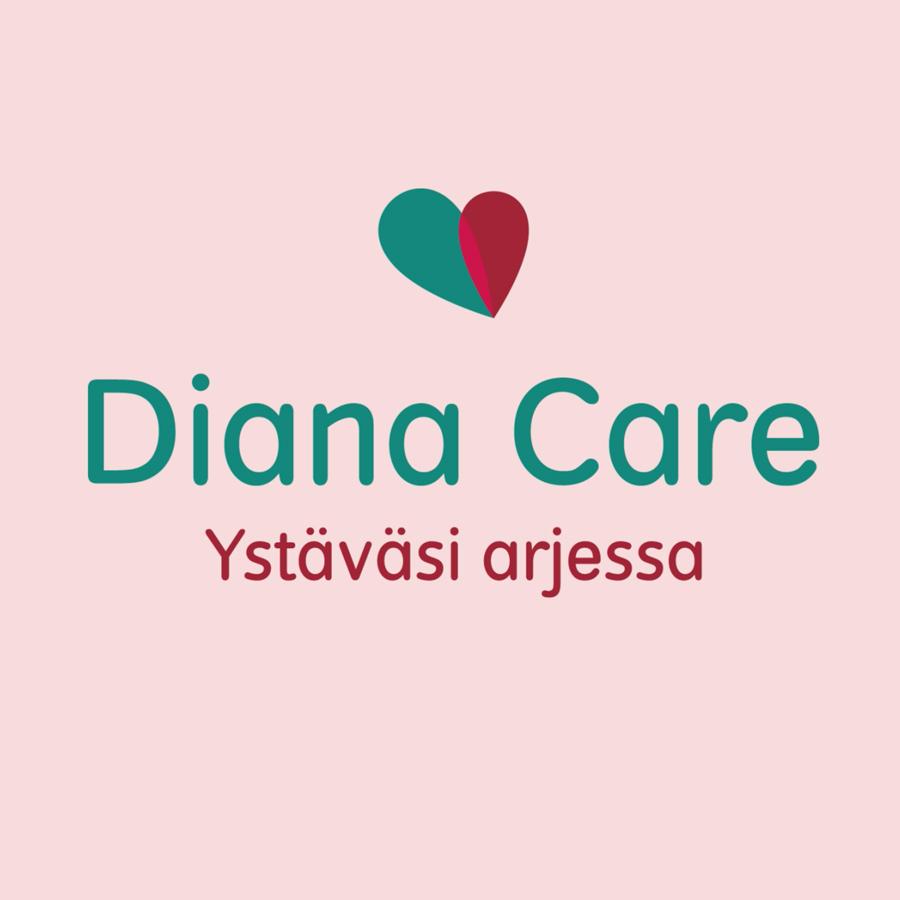 Diana Care, Ystäväsi arjessa