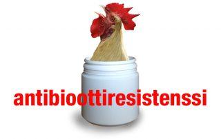 Elintarvikkeiden puhtaus on kilpailuetu, kana lääkepurkissa.