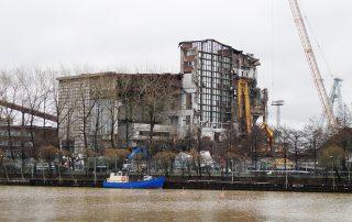 Rakennettu purettavaksi? – kiertotalous ylettyy myös rakentamiseen